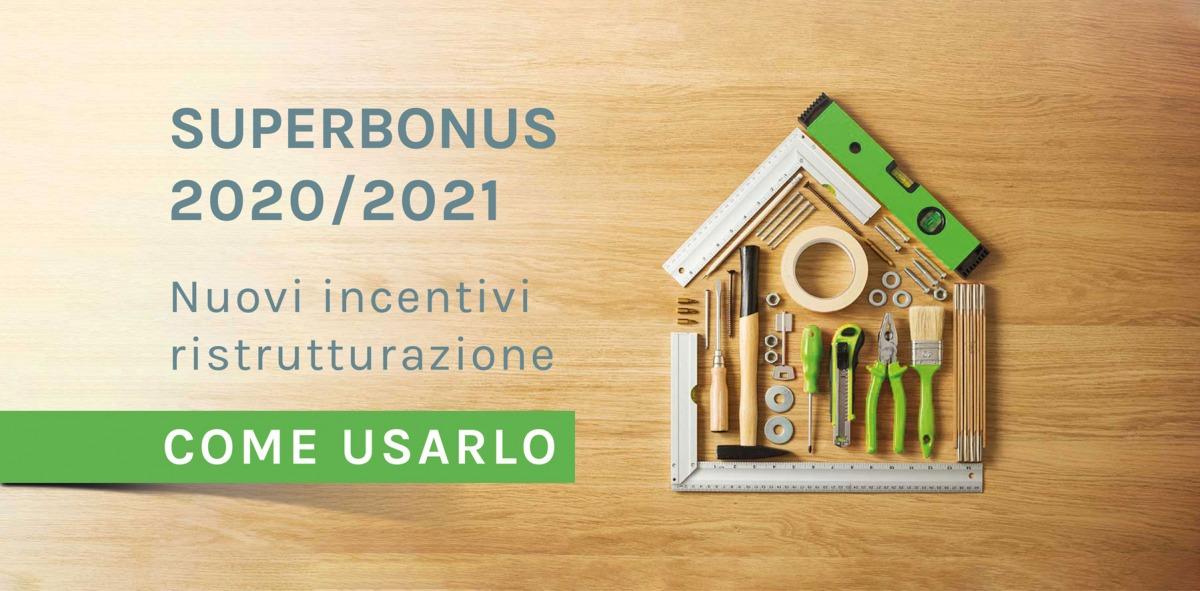 ssl superbonus ristrutturazione treviso 2020
