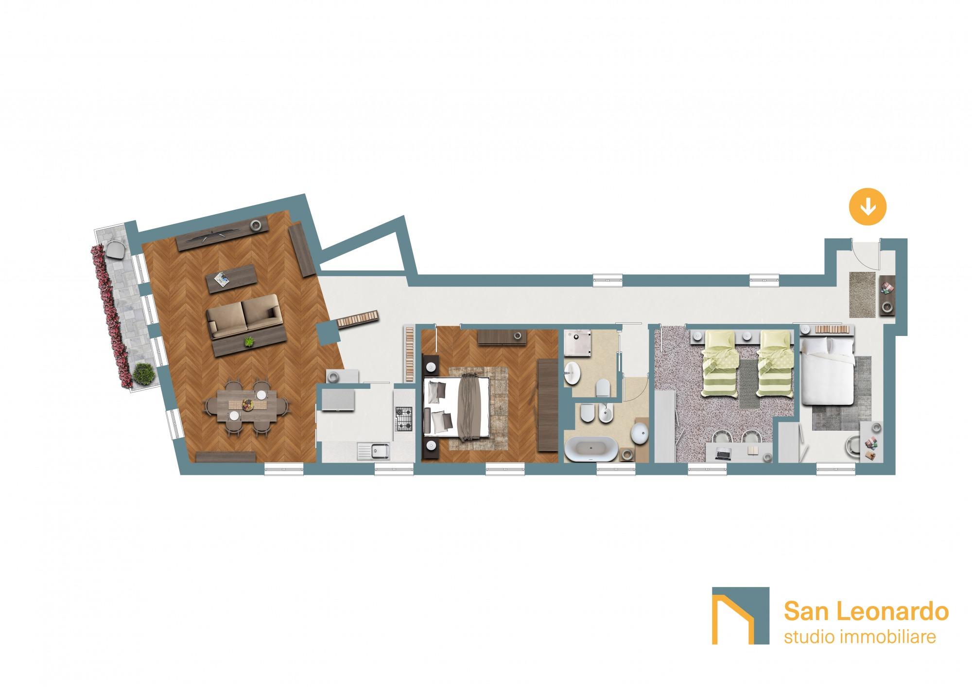 plani d studio san leonardo piazza duomo jpg